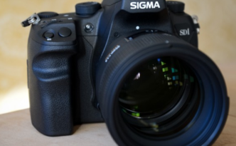 Sigma SD1 Review